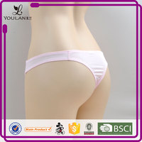 New Arrival Fitness Young Girl Transparent sexy panty