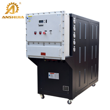 Industrial Carrier Smart Cooling System Water Cooled Explosion-proof Chiller