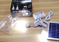 Portable Home Solar System/Solar Camping Lighting System (YH1002)