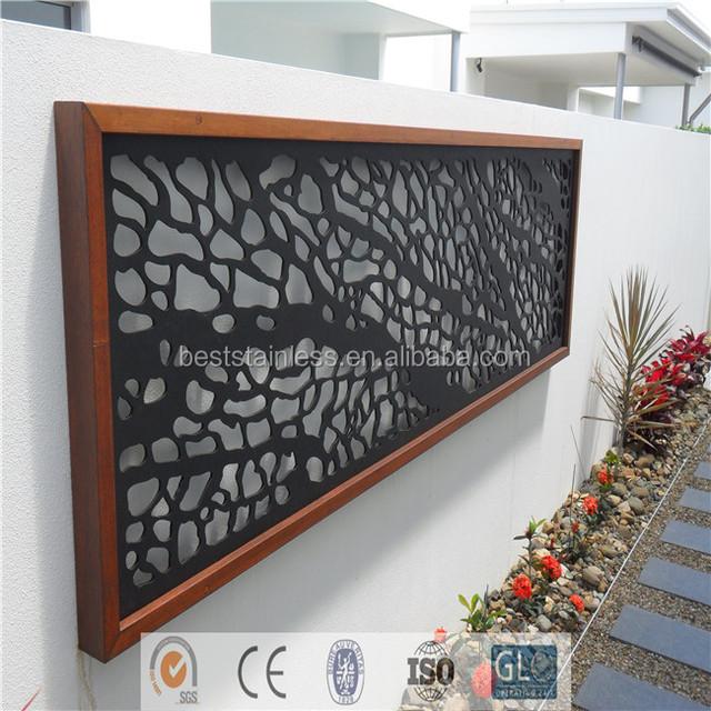 Decorative Wall Panel Cheap Ornamental Hanging Room Divider