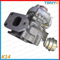 KKK K14 Turbo 074145701A Turbocharger 2.5 TDI for VW T4