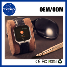 3G Watch GPS Personal Locator With Camera SOS Panic Button GPS Tracker Watch Phone Android WIFI GPS