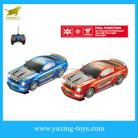 1:12 scale 4 channel rc car ,radio control car for kids YX000132