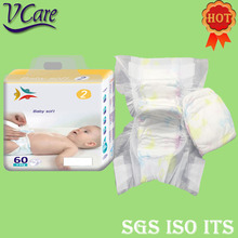 Best Quality Assurance Baby Diaper Manufacturers In China