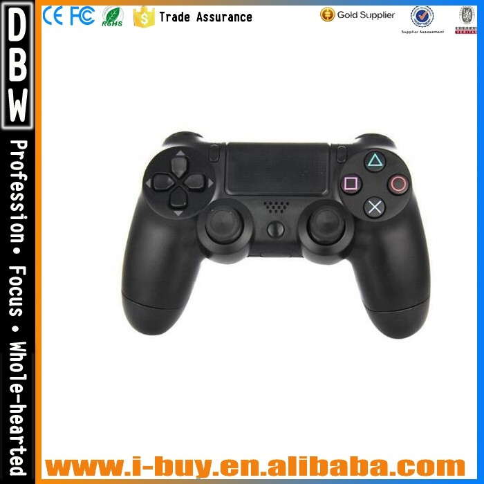 wireless controller joystick for double shock ps4