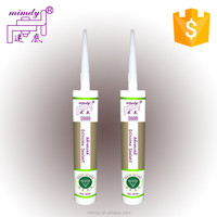 10 Years Guarantee Non-Yellowing Silicone Based Silicone Based Forever White Sealant