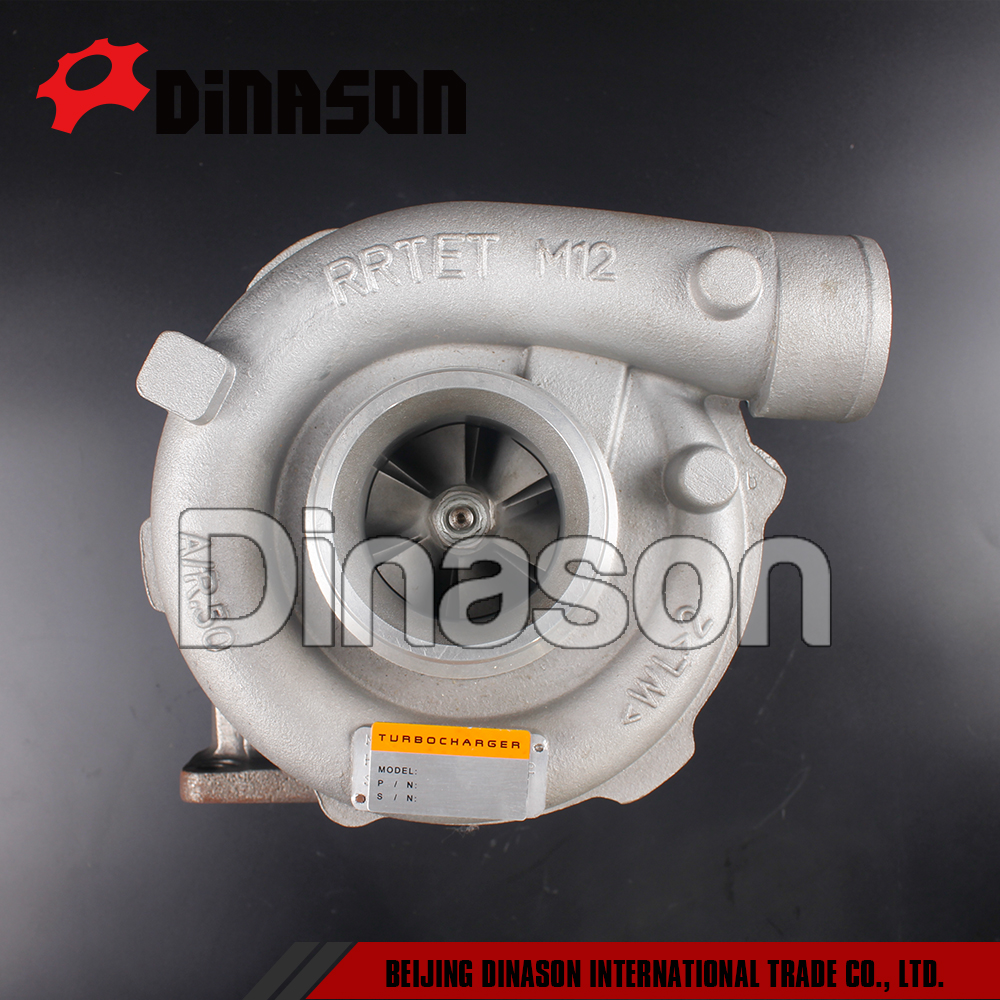 TO4E04 466588-0008 420879 For Volvo FL16 Trucks with TD63ES turbocharger