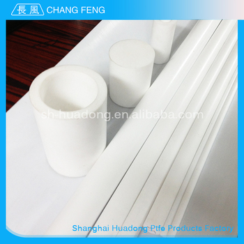 Guaranteed Quality Unique Insulation Chemical Resistant teflon rod