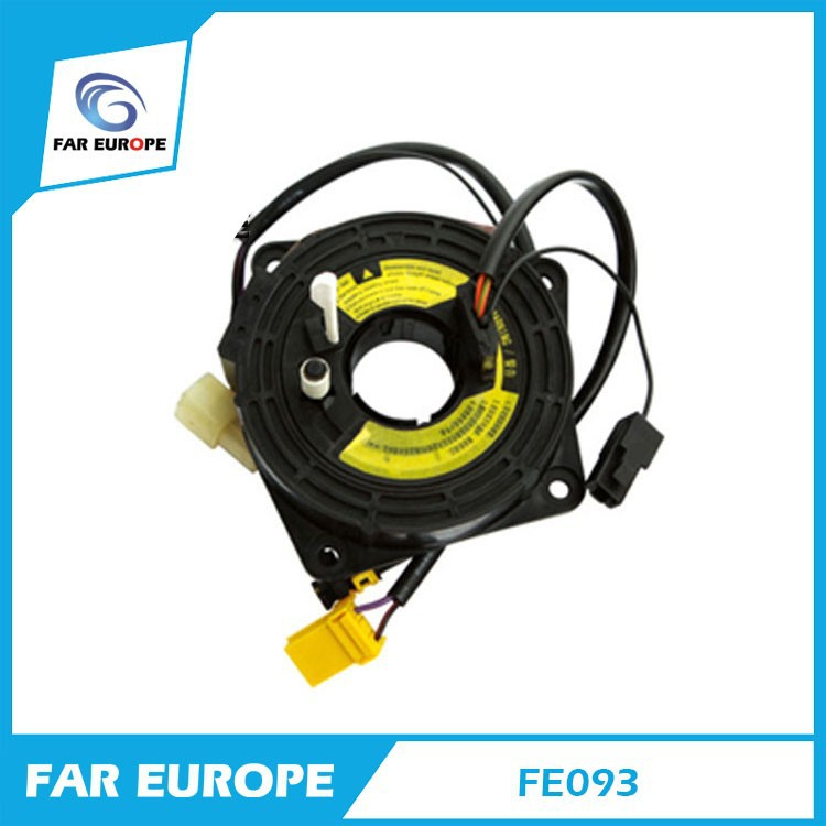 Wholesale 24536738 spiral airbag clock spring for Chevrolet Spark