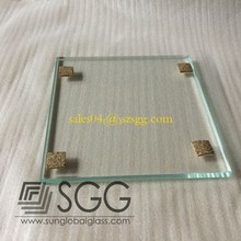 Buy 6mm 8mm 10mm tempered glass thickness