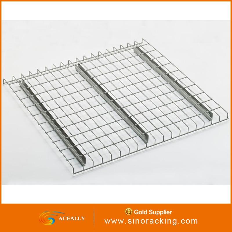 U-wire mesh panel