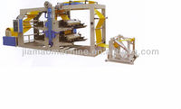 Four Colors PP Woven Bag Printing Machine