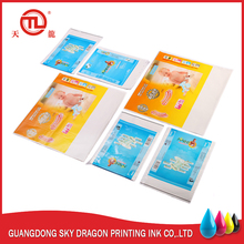TLGB Alcohol based gravure ink for surface printing