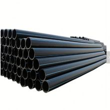 PE 100 HDPE pipe 355x28.6mm SDR11 water irrigation pipe