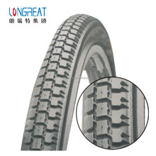 Factory price 16*1.75 16x1.95 16x2.125 16*3.0 pneumatic bicycle tyre for city road