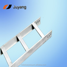 Hot dipped galvanized nema 20b cable ladder / moving cable tray manufacturer