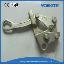 Good quality operated cable ratchet wire rope tightener/ratchet cable puller