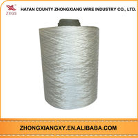 Direct Factory Price Good quality twisted raw silk yarn