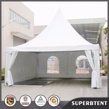 Design lofty outdoor catering pagoda tent wedding pagoda