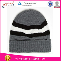 2013 wholesale high quality hand knitted woolen caps