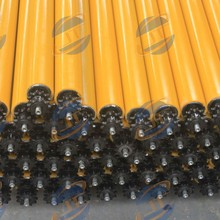 Prompt Delivery Industrial Rubber Roller, Small Rubber Roller