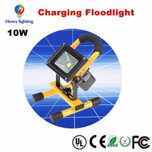 Top Selling Portable Rechargeable Led Work Light ,Outdoor Led Work Light 3 Years Warranty