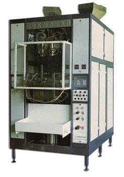 pvc molding machine