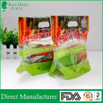 2016 NEW PRODUCT gravure printing OPP durable clear plastic bag