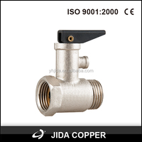 safety valve NP