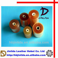 soft color pvc roll red plastic film for wrap