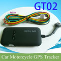 Cheapest Factory Price vehicle gps tracker gt-02