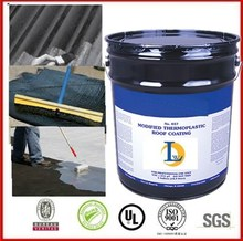 LW Liquid bitumen paint for roof waterproof and leakage repair