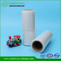 Industrial Usde LLDPE Packing Stretch Film for Cling Wrap