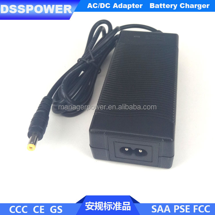 GS certified European standard 12V4A power adapter