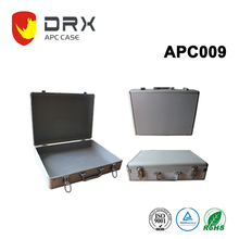 2017 DRX Customized Hard Carry Aluminum Tool Case