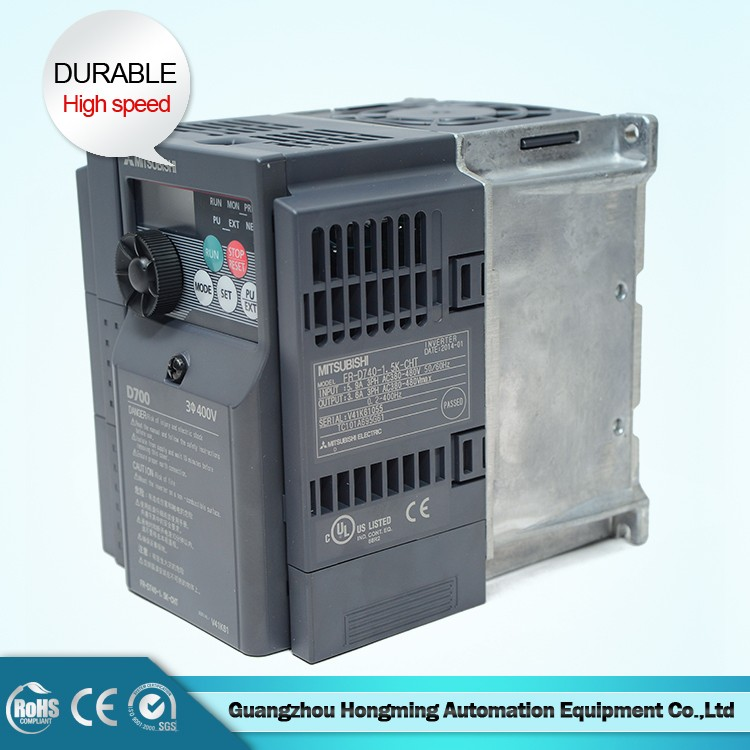 Wholesale Price Professional Factory Mitsubishi Inverter A700 Series Fr-A740-22K-Cht