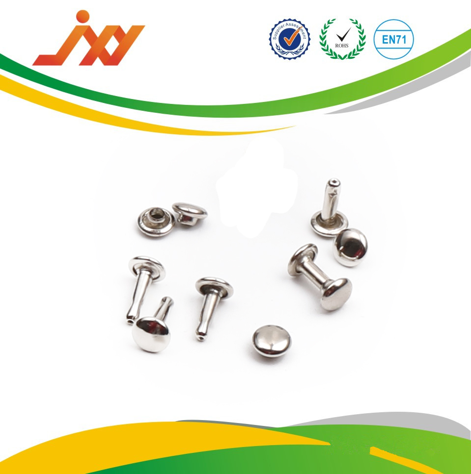 metal paper binding rivet