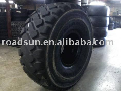 Roadsun off the road OTR Tire