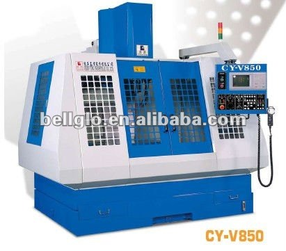 Verticle Milling Machine