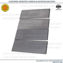 High Purity Graphite Plate Electrode Vibration Type