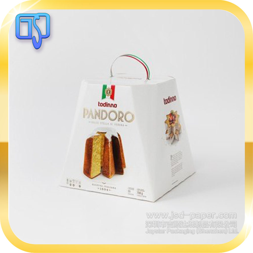 alibaba cardboad biscuit cookie box packaging with logo