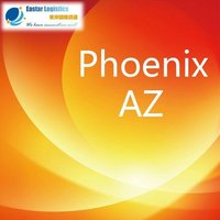 Ocean Freight Forwarder from Shunde to Phoenix