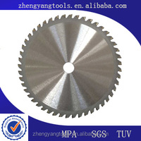 305mm TCT circular saw blade for bamboo cutting tools