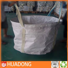 FIBC BULK BAG FIBC 1 TONNE TON BUILDERS GARDEN STORAGE WASTE REMOVAL SACKS big jumbo big bag 1200kg