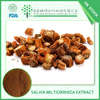Buy Wholesale Direct From China high quality salvia miltiorrhiza p.e. 5%