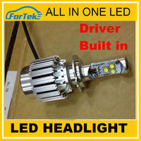 Special Price!All in one CREE auto new technology 3000 Lumin Car LED headlight