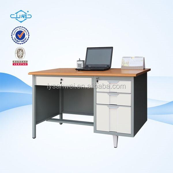 Wholesale Antique Office Desks Uk 3 Person Computer Desk