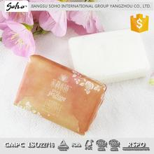 Professional prevent hair loss shampoo beauty cinnamon pure natural plant soap with great price