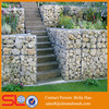 Gabion build itself garden gabion fencing DIY spiral gabion