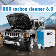 HHO 6.0 Car carbon cleaning engine cleaner